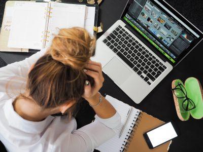 ERS Akademie gegen den Business Frust